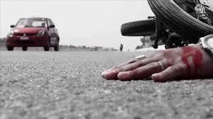 काभ्रेमा मोटरसाइकल दुर्घटना, घाइतेको उपचारको क्रममा मृत्यु