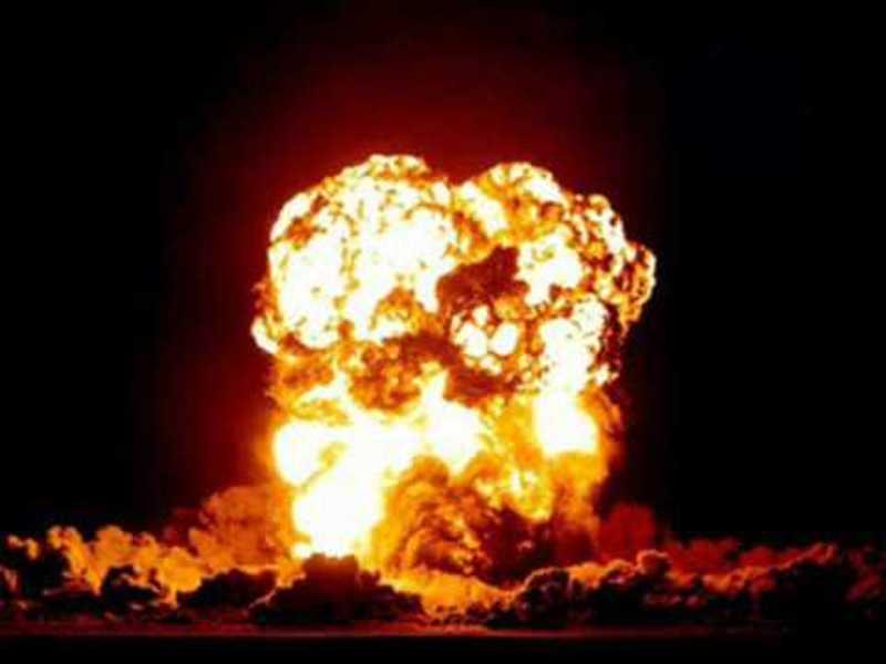 काबुलमा आत्मघाती आक्रमणमा सात जनाको मृत्यु