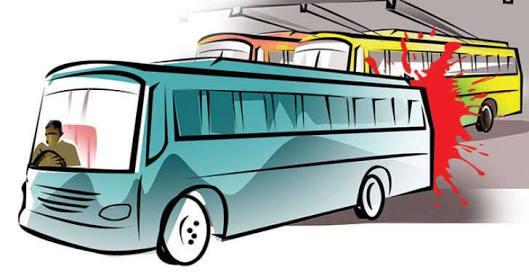 नवलपरासीमा बस दुर्घटनाः मृत्यु हुनेको संख्या ६ पुग्यो, ५ को सनाखत !