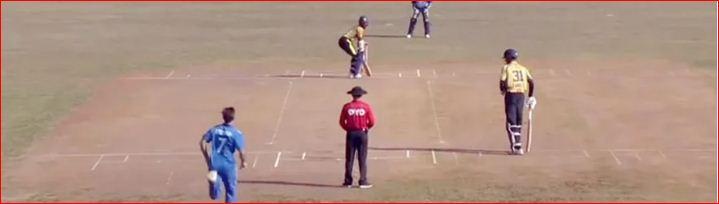 चितवन राइनोज र एक्स्पर्ट धनगढीबीचको खेल जारी (लाईभ भिडियो)