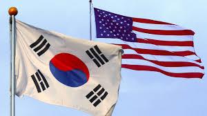 अमेरिका र दक्षिण कोरिया बीच संयुक्त सैन्य अभ्यास शुरु