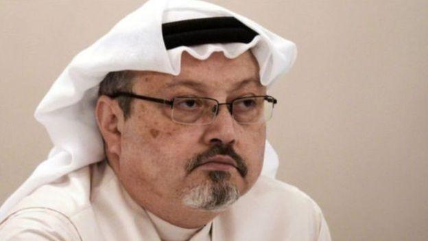 बाबुको शव देऊ हामि विधिअनुसार दाहसंस्कार गर्न चाहान्छौ – साउदी पत्रकार खशोग्जीका छोराहरु