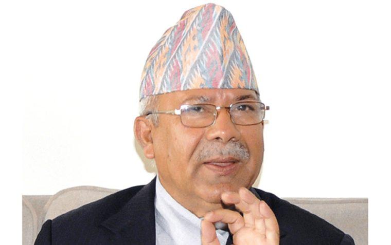 माधव नेपाल सुटुक्क बालुवाटारमा !