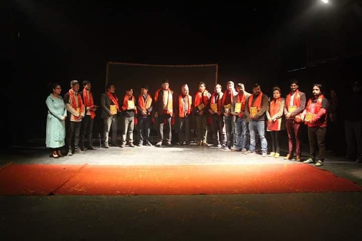 दोस्रो एकल बाल नाटक महोत्सबमा ५ उत्कृष्ट नाटक छनौट