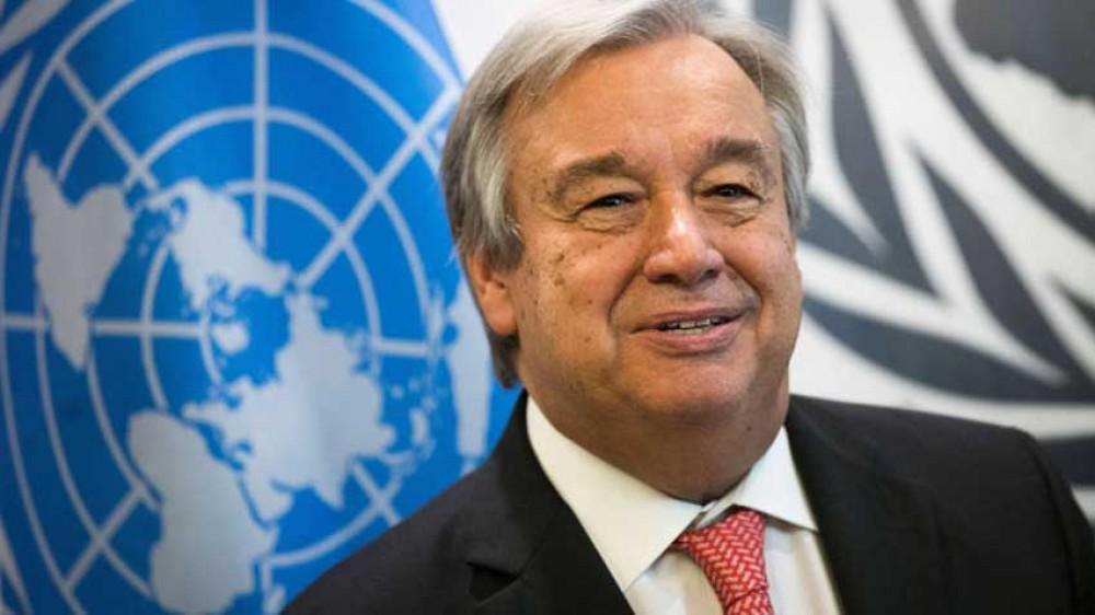 लिबियाली जनतालाई पुनः मिलन गराउन संयुक्त राष्ट्रसंघको आह्वान