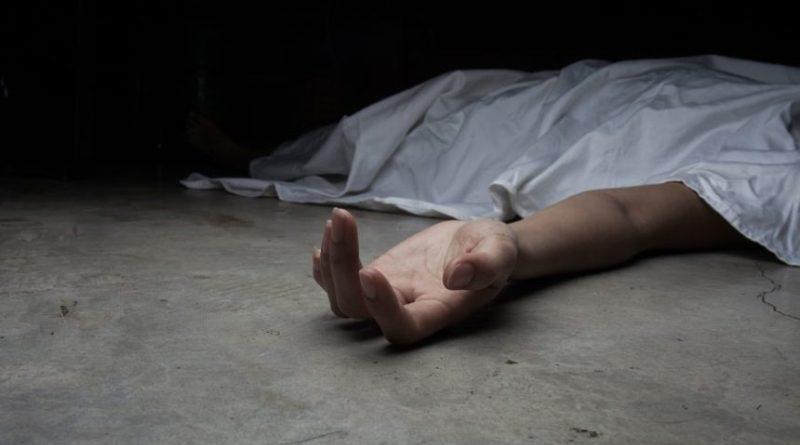 सवारी दुर्घटनामा परी एक प्रहरी जवानको मृत्यु