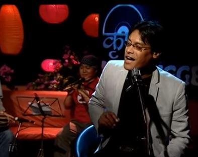 आधुनिक पप गायक संजिप प्रधानको 'पर बाट' सार्वजनिक (भिडियोसहित)