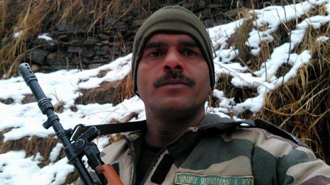 नरेन्द्र मोदीविरुद्ध बनारसमा उठेका भूतपूर्व सैनिकको उम्मेदवारी रद्द