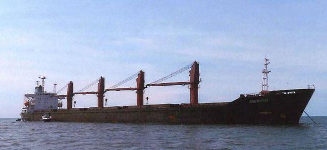उत्तर कोरिया भन्छ: अमेरिकाले जहाज चोर्यो, तत्काल फिर्ता हुनुपर्छ