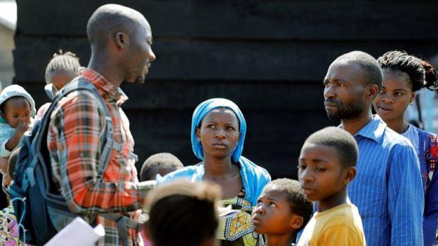 अहिलेसम्मकै ठूलो उपलब्धीः इबोला लागेकालाई बचाउने औषधी पत्ता लाग्यो, परीक्षण सफल
