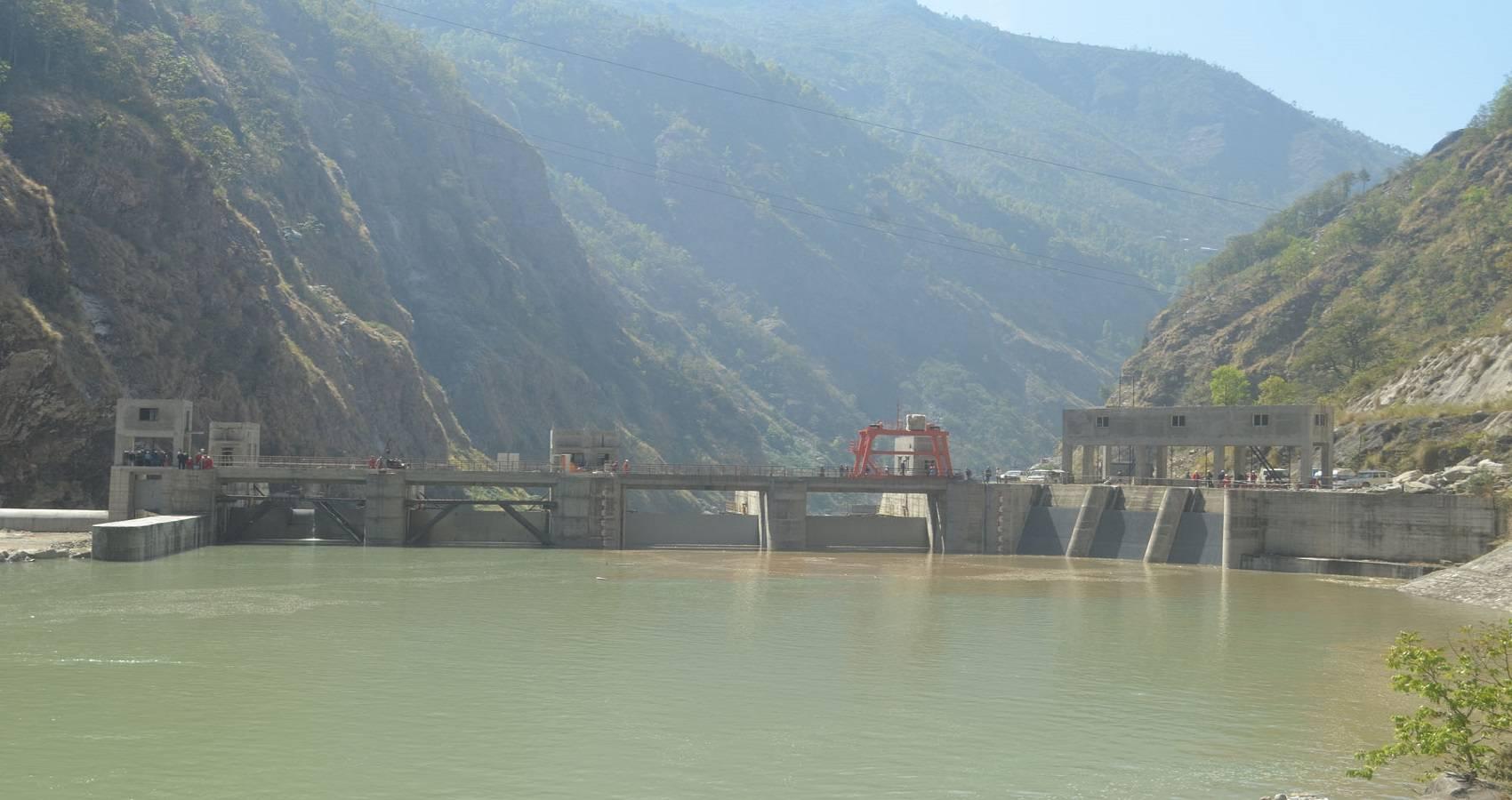 त्रिशूली एक जलविद्युतमा नौ संस्थाले ५१ अर्ब लगानी गर्ने
