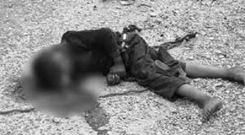 शिवरात्रीमा डोरी टाँगेर सहयोग माग्दै गरेका बालकको मृत्यु