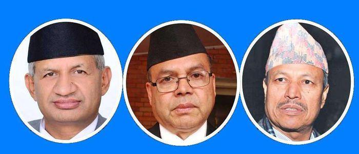 नेकपा कार्यदलले 'एमसीसी' प्रतिवेदन आजै पार्टीलाई बुझाउने