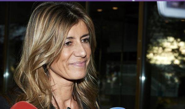 स्पेनी प्रधानमन्त्रीकी पत्नी बेगोना गोमेजलाई कोरोनाभाइरस भएको पुष्टि