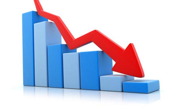शेयर बजारमा दोहोरो अंकको गिरावट, २३.३६ अंकले घट्यो परिसुचक