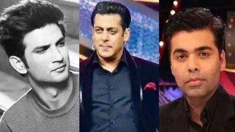 शुसान्त सिंह राजपुत आत्महत्या प्रकरणः सलमान खान र करण जोहरबिरुद्धको मुद्धा खारेज