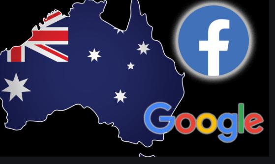 अस्ट्रेलियामा फेसबुक, गूगलका सन्दर्भमा कानुनमा संशोधन गर्न प्रस्ताव