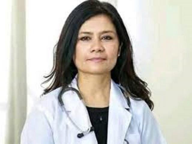 प्रधानमन्त्रीकी निजी चिकित्सक शाहलाई कोरोना संक्रमण पुष्टि