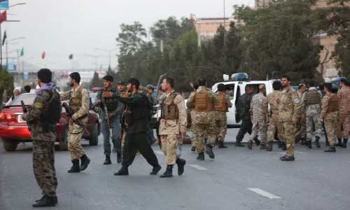 अफगानिस्तानमा गोली हानी दुई महिला न्यायाधीशको हत्या