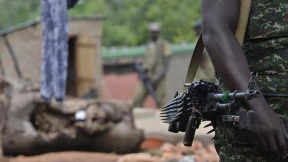 कंगोमा विद्रोहीले हमला गरी २९ जना गाउँलेको हत्या