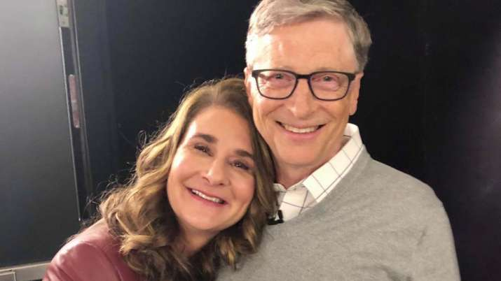 महंगो डिभोर्स ; बिल गेट्सले पूर्व पत्नीलाई दिए ३ अर्ब डलर !