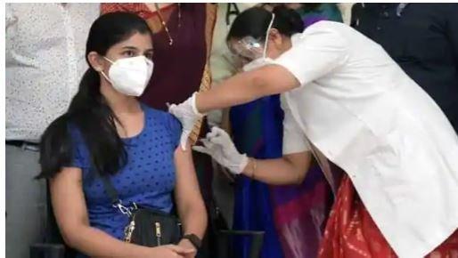 भारतमा कोरोना संक्रमित संख्या तीन करोड नाघ्यो