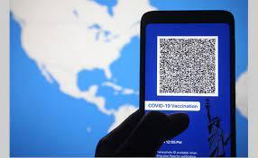 वैदेशिक रोजगारलाई क्यूआर कोडको खोप कार्ड