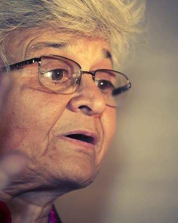 सशक्त महिला अधिकारकर्मी कमला भासिनको मृत्यु, को हुन् उनी ?