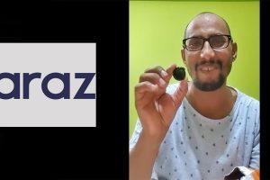 अनलाइन सपिङ कम्पनी 'दराज'बाट स्मार्ट वाच किन्दा ठगिए कवि रमेश सायन !