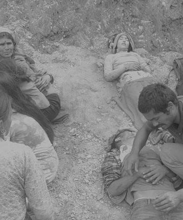 मुगु बस दुर्घटना : मृतकको संख्या २८ पुग्यो, दर्जनौँ घाईते